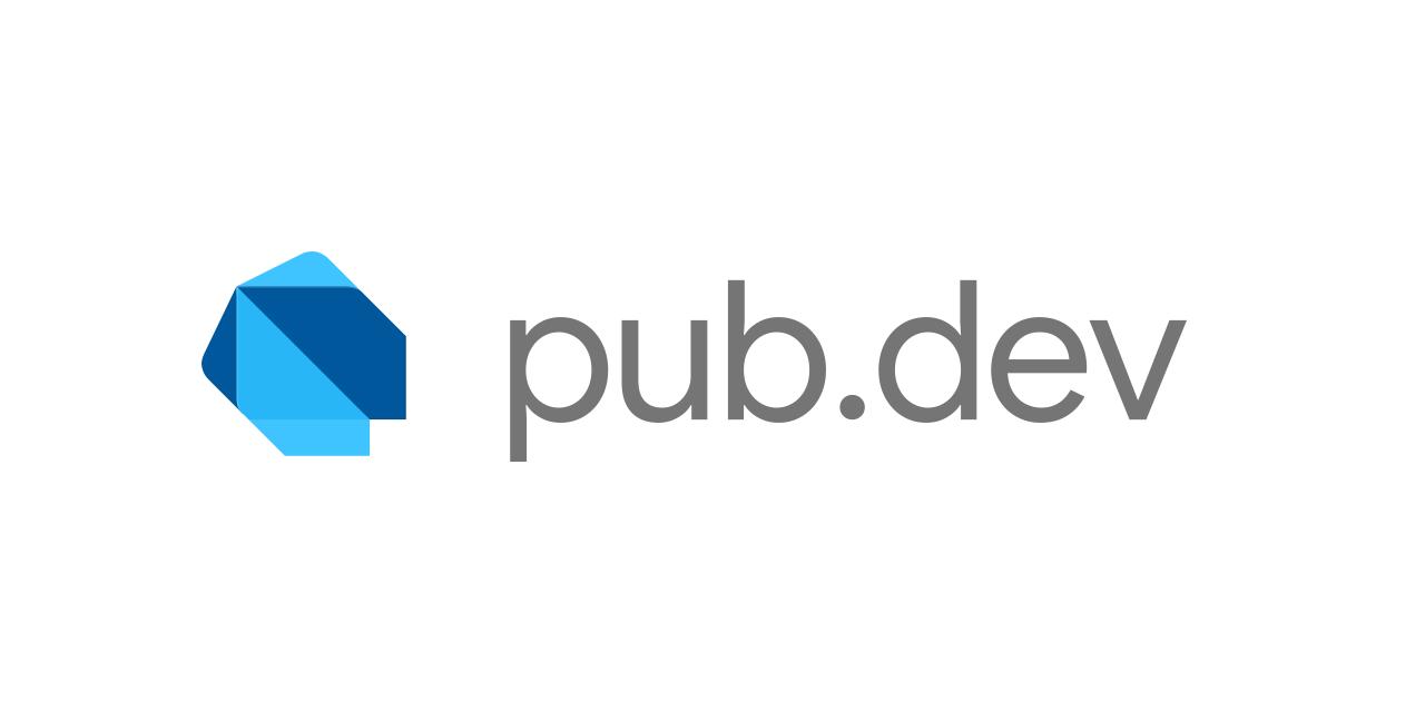pub.dev